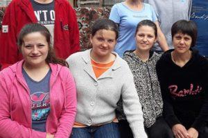 Christina, aumônier des toxicomanes à Krasnoïarsk