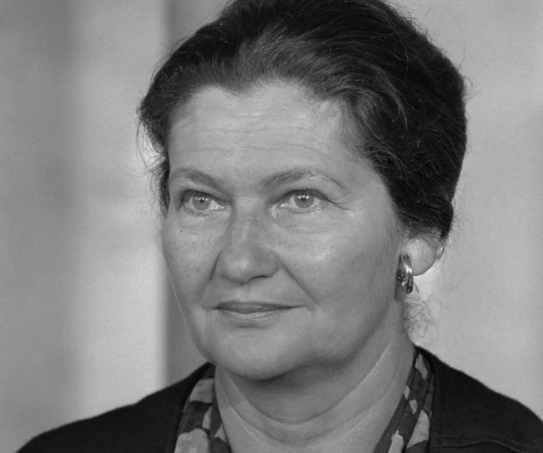 Simone Veil, les leçons de vie d'une grande dame