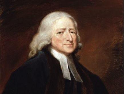 John Wesley et la question sociale