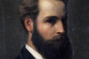 24 juin 1844. Henri Zuber