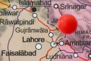 Attaque kamikaze à Lahore au Pakistan