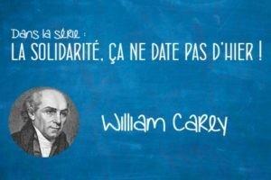 Portrait : William Carey (1761-1834)