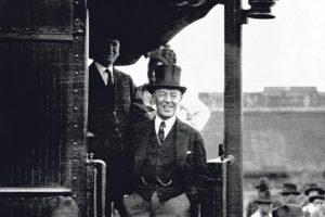 Première Guerre mondiale : les protestants français à la découverte de l'Amérique