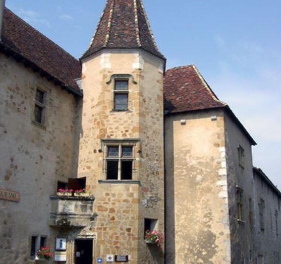 Le musée Jeanne d'Albret