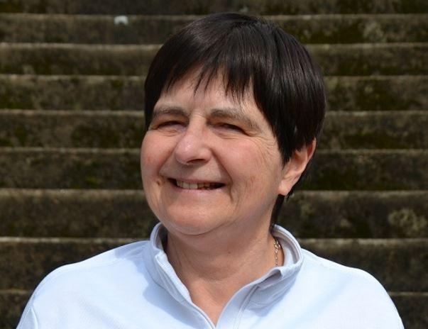 Florence Couprie, portrait d'une militante