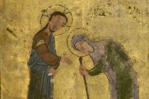 « Femme, tu es délivrée de ton infirmité »