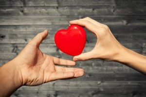 La Réforme protestante contrarie la charité