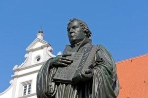 Histoire des jubilés et commémorations de la Réforme