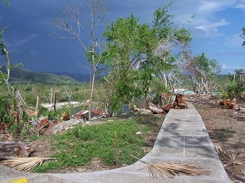 Cyclones, ouragans… où est Dieu dans les catastrophes naturelles ?
