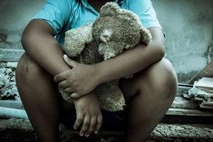 Guérir les enfants victimes de violence