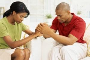 Hyperspiritualisation de la vie de couple ?
