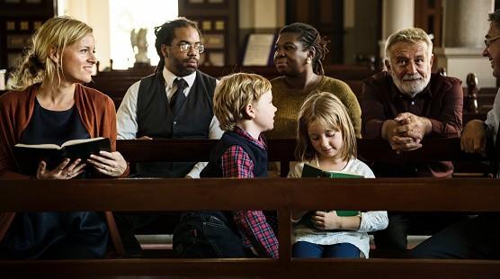 Les protestants, tous évangéliques ?