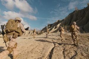 Donald Trump et l'Afghanistan