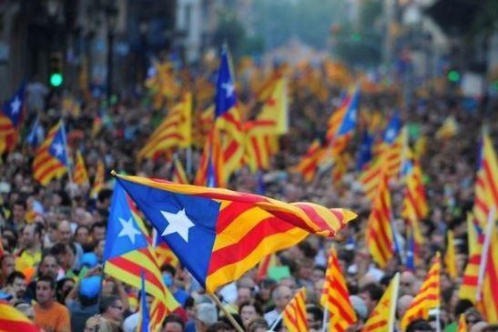 Les indépendantistes en Europe : entre le local et l'universel
