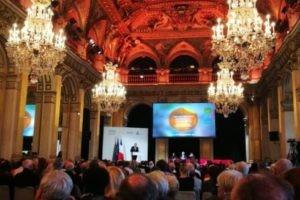 Succès du colloque à Paris pour les 500 ans de la Réforme