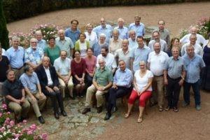 Le Groupe des Dombes fête ses 80 ans