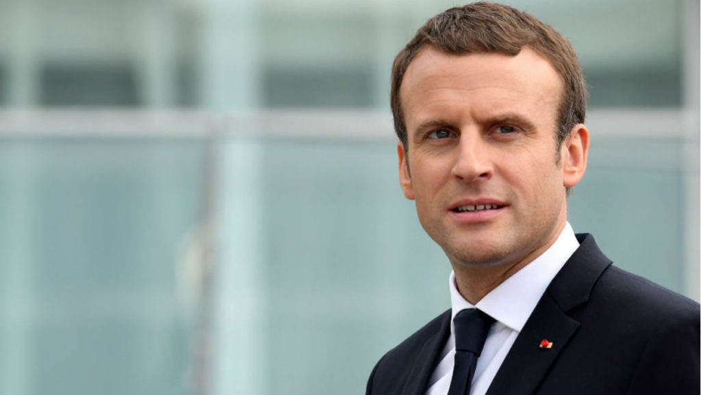 Irma : arrêtons de blâmer Emmanuel Macron