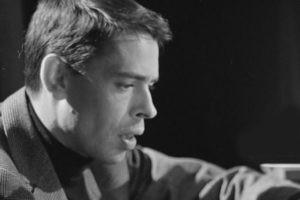 «Ne me quitte pas» de Jacques Brel