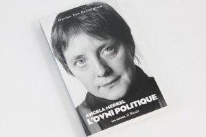 « Angela Merkel, l'Ovni politique »