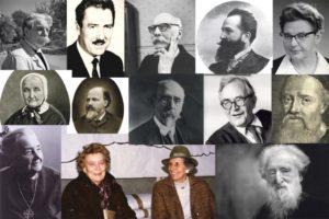 Des femmes et des hommes protestants, figures de résistances