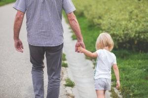 Enfants : les aider à se séparer