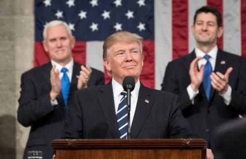 « La politique étrangère de Donald Trump est chaotique à plusieurs égards »