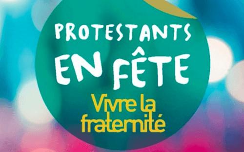 Protestants en fête : l'éclat d'une célébration