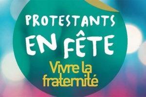 Protestant en Fête à Strasbourg