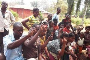 Les mennonites de la République démocratique du Congo dans la tourmente