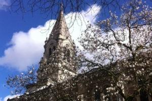 « Témoigner ensemble » pour l'Église protestante unie de Lille