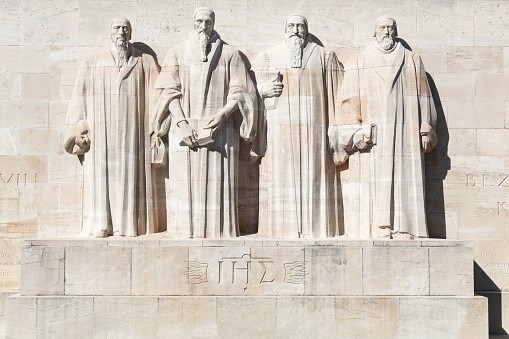 Mais que fait Genève pour fêter les 500 ans de la Réforme ?
