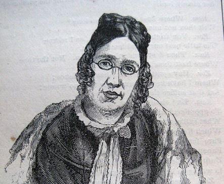 6 septembre 1806. Naissance de Catharine Beecher