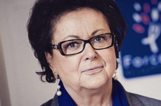 Christine Boutin annonce son retrait de la vie politique