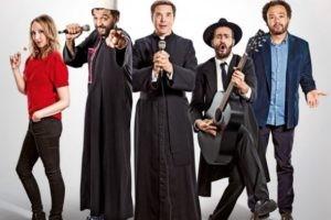 « CoeXister », un film loufoque sur les religions