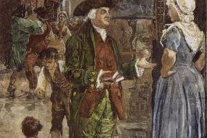 4 septembre 1736. Naissance du fondateur des Ecoles du Dimanche