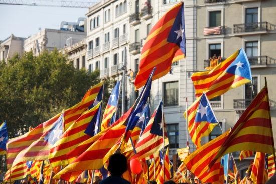 La Catalogne et les autres