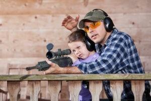 Les Américains et les armes à feu, entre tradition historique et lobbying