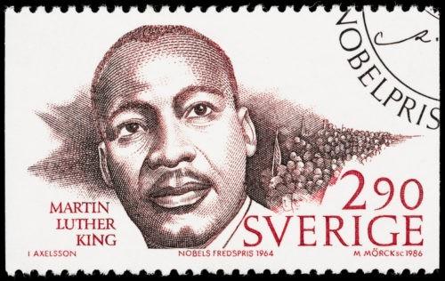 28 août 1963. « I have a dream »