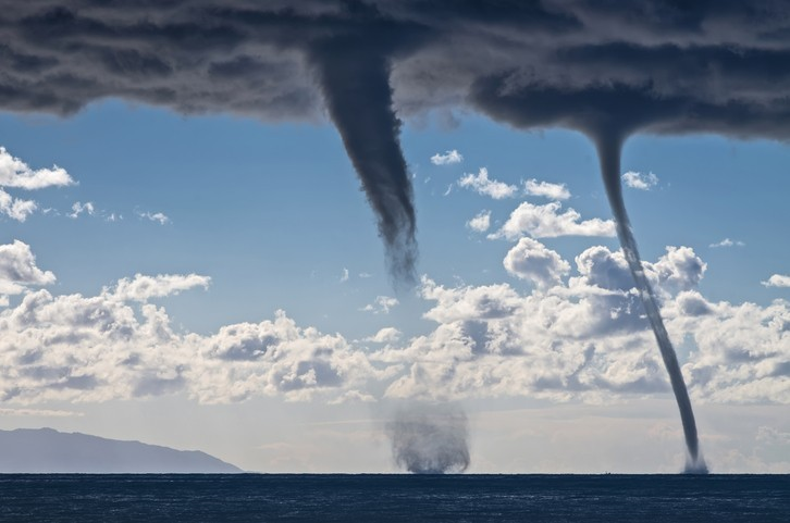 Les ouragans nous rappellent la finitude de notre humanité