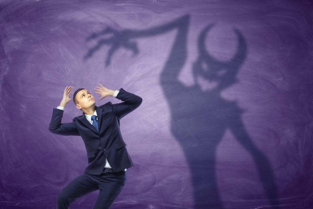 Un chrétien peut-il être possédé par un démon ?