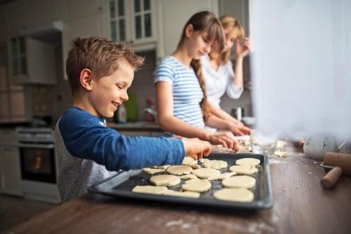 Comment apprendre le goût aux enfants ?