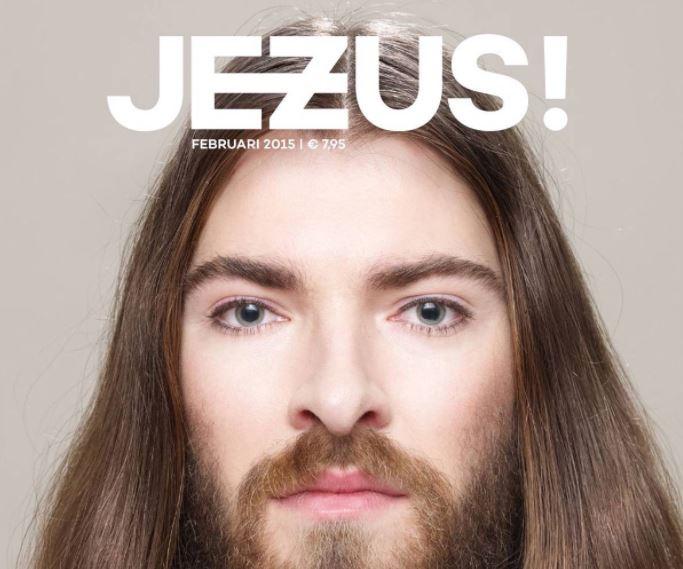 Jésus, t'as le mook !