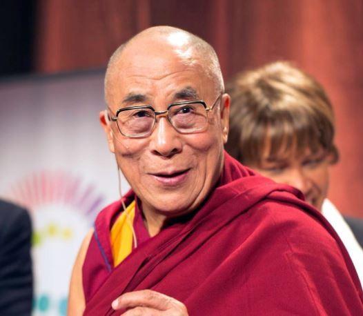 5 octobre 1989. Le prix Nobel de la paix au Dalaï Lama