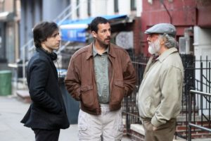 The Meyerowitz Stories, une affaire de famille