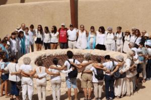 Israël-Palestine : des femmes unies pour la paix