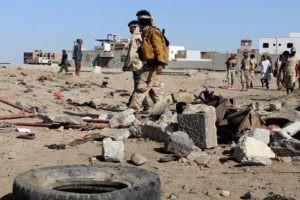 La crise humanitaire au Yémen
