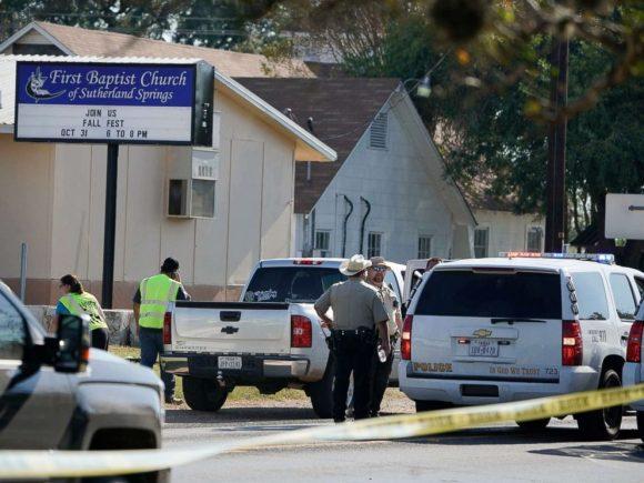Las Vegas, New York, Charlottesville : quand doit-on parler de terrorisme ?