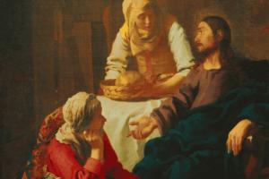 Les femmes dans le ministère de Jésus