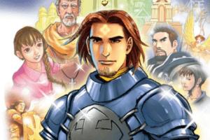 Le Voyage du pèlerin - Le manga