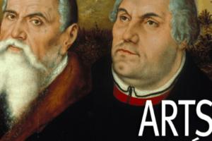 Luther et l'art